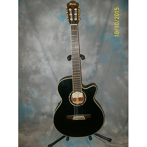 Ibanez AEG10NE Classical Acoustic Electric Guitar