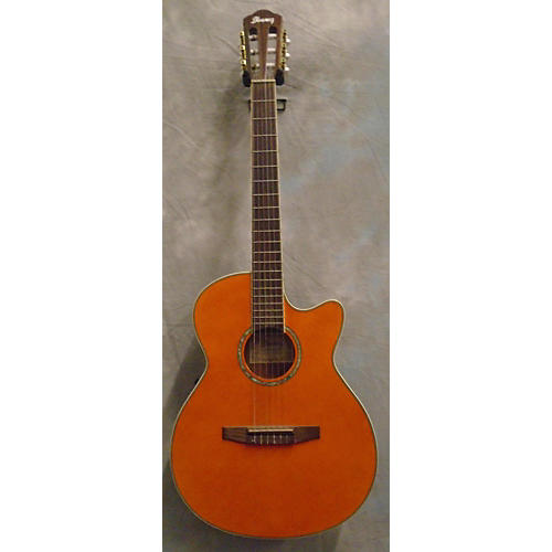 Ibanez AEG10NE Classical Acoustic Electric Guitar-thumbnail
