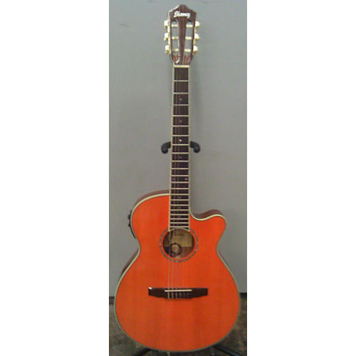 Ibanez AEG10NII Classical Acoustic Electric Guitar-thumbnail
