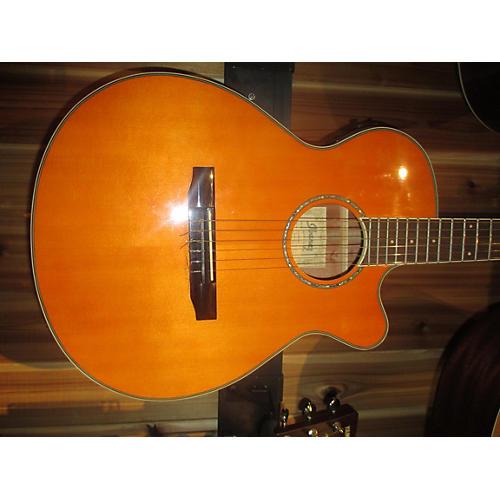 Ibanez AEG10NII Classical Acoustic Electric Guitar-thumbnail