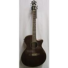 Ibanez AEG12II Acoustic Guitar