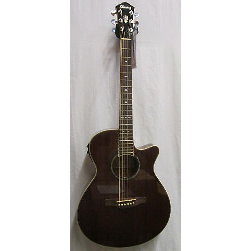 Ibanez AEG12II Acoustic Guitar-thumbnail