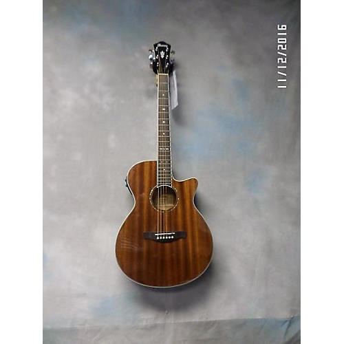 Ibanez AEG12II-NMH Acoustic Electric Guitar