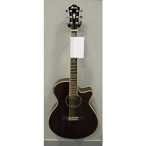 Ibanez AEG12IINMH Acoustic Electric Guitar-thumbnail