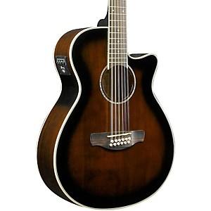 Ibanez AEG1812II AEG 12 String Acoustic-Electric Guitar by Ibanez