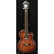 Ibanez AEG18II-AVS Acoustic Electric Guitar
