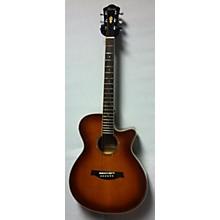 Ibanez AEG18II Acoustic Electric Guitar