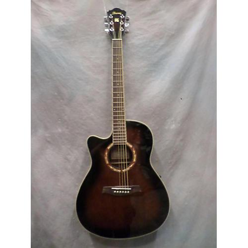 Ibanez AEG18LE Acoustic Electric Guitar