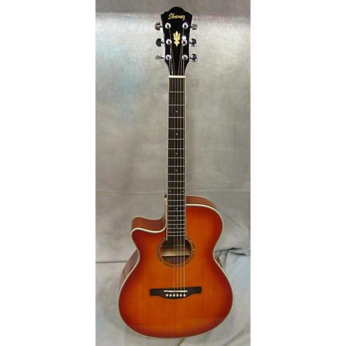 Ibanez AEG18LII Acoustic Electric Guitar-thumbnail