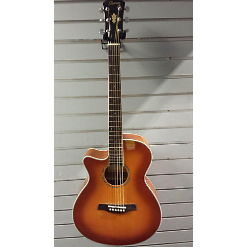 Ibanez AEG18LII Acoustic Electric Guitar-thumbnail