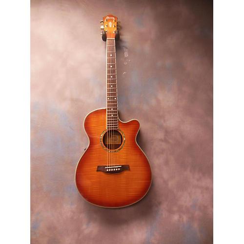 Ibanez AEG20E Acoustic Electric Guitar-thumbnail