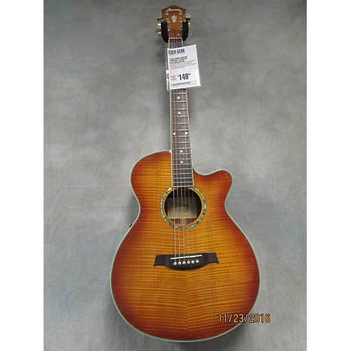 Ibanez AEG20E Acoustic Electric Guitar