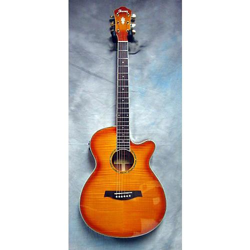 Ibanez AEG20II Acoustic Electric Guitar-thumbnail