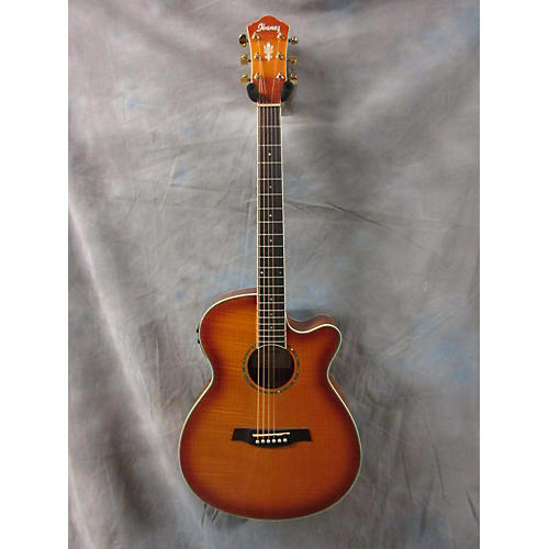 Ibanez AEG20II Acoustic Electric Guitar-thumbnail