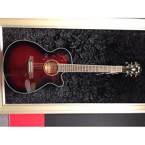Ibanez AEG240 TRS Acoustic Electric Guitar
