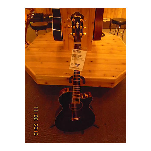 Ibanez AEG240TRS Acoustic Electric Guitar