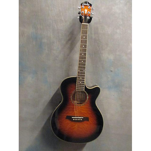 Ibanez AEG25E Acoustic Electric Guitar