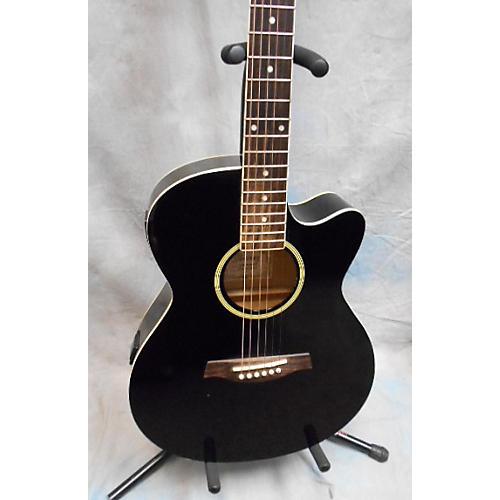 Ibanez AEG5E Acoustic Electric Guitar-thumbnail