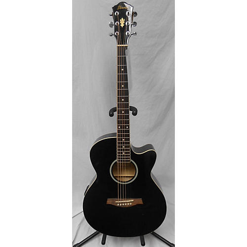 Ibanez AEG5E Acoustic Electric Guitar