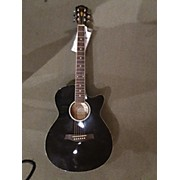Ibanez AEG5EJPN-BKN Acoustic Electric Guitar