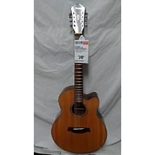 Ibanez AEL108MD-nT-1201 Acoustic Electric Guitar