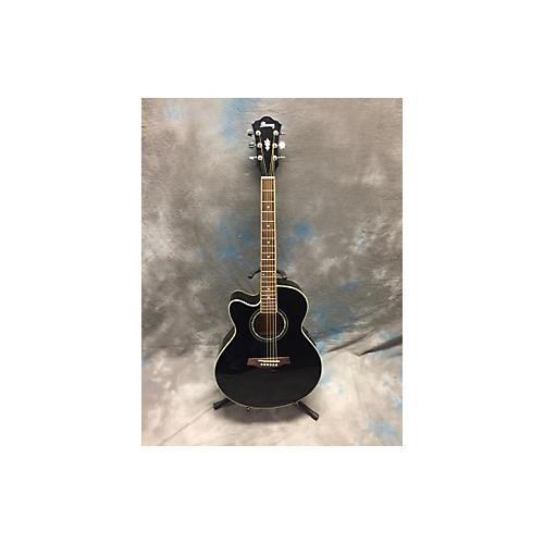 Ibanez AEL10LE Acoustic Electric Guitar-thumbnail