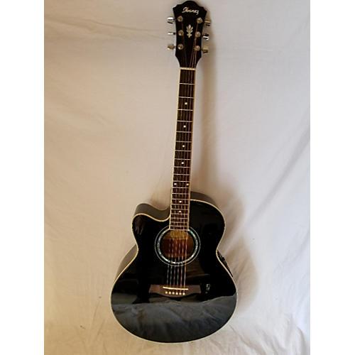 Ibanez AEL10LE Acoustic Electric Guitar