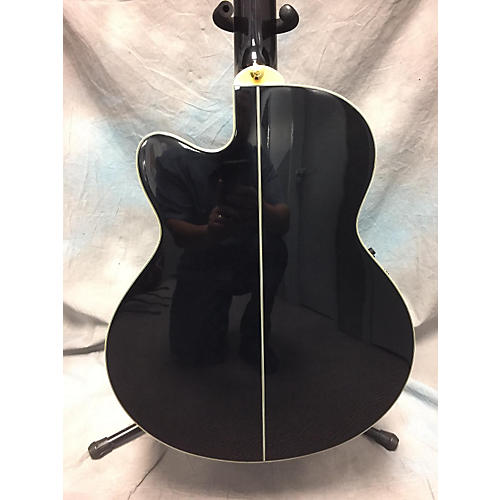 Ibanez AEL2012E 12 String Acoustic Electric Guitar