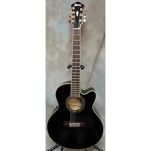 Ibanez AEL207E Acoustic Electric Guitar