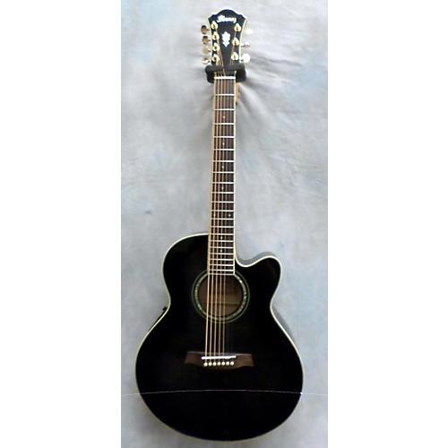 Ibanez AEL207E-TKS1201 Acoustic Electric Guitar-thumbnail