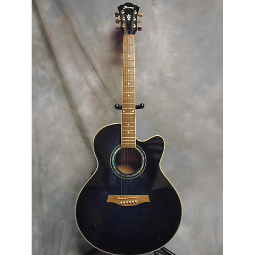 Ibanez AEL20E Acoustic Electric Guitar
