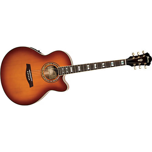 Ibanez AEL30SE Acoustic Electric Guitar-thumbnail