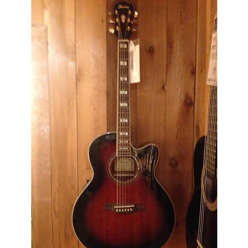 Ibanez AEL30SE Acoustic Electric Guitar-thumbnail