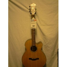 Ibanez AELBT1-NT1203 Acoustic Electric Guitar