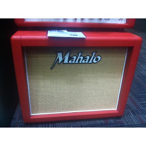 Mahalo Amps AEM 1X12 CAB Guitar Cabinet-thumbnail