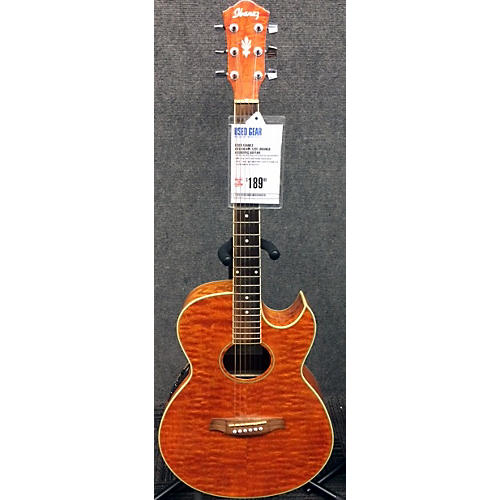 Ibanez AES10EAM-1201 Acoustic Guitar