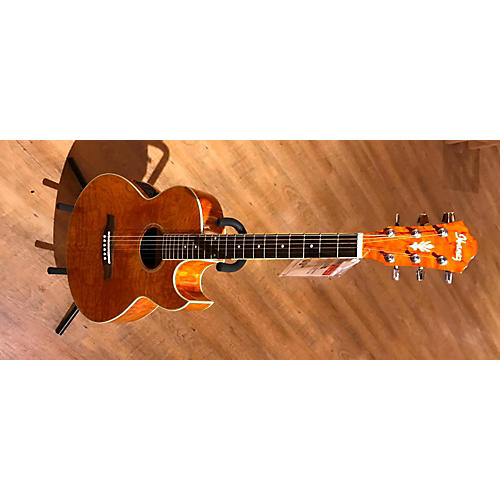 Ibanez AES10EAM Acoustic Electric Guitar