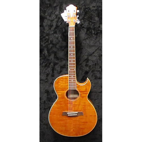 Ibanez AES10EAM1202 Acoustic Electric Guitar-thumbnail