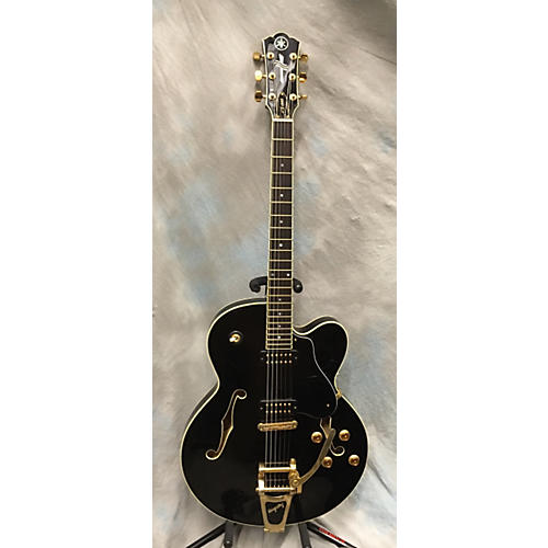 used yamaha aes1500b hollow body electric guitar guitar center. Black Bedroom Furniture Sets. Home Design Ideas