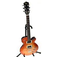 Yamaha AES20 Solid Body Electric Guitar