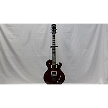 Yamaha AES620 Solid Body Electric Guitar