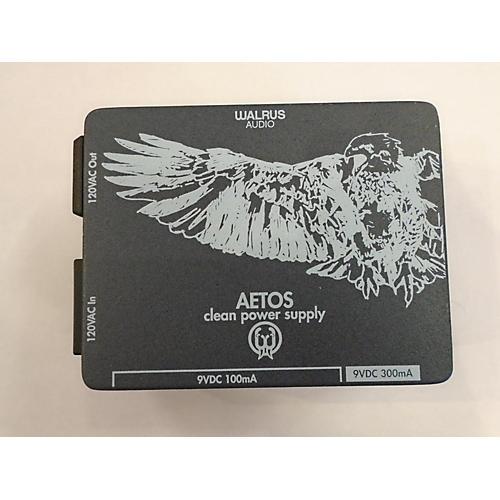 Walrus Audio AETOS CLEAN POWER SUPPLY Power Supply