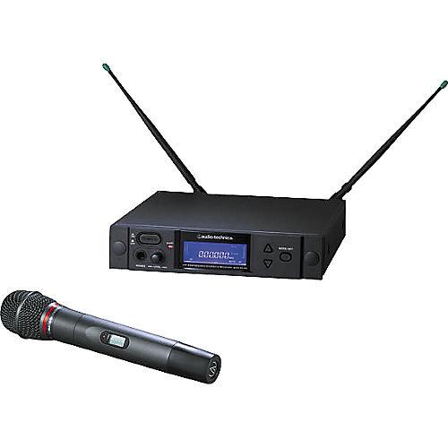 Audio-Technica AEW-4260 Artist Elite Handheld Hypercardioid Dynamic Mic System