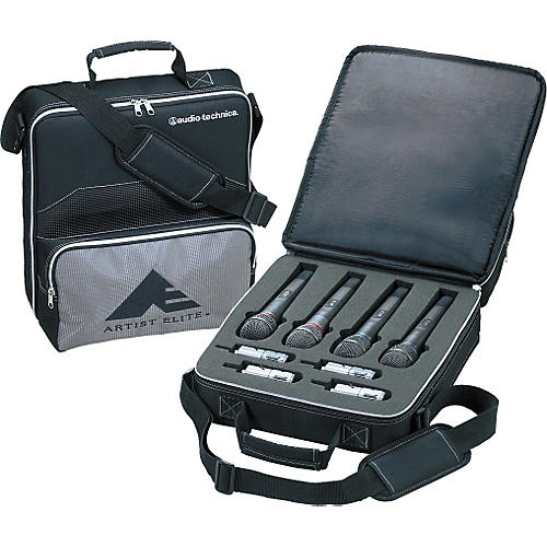 Audio-Technica AEW-TB44 Artist Elite Transmitter Bag-thumbnail