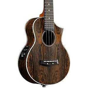 Ibanez AEW13E Exotic Wood Acoustic-Electric Ukulele by Ibanez