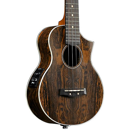 Ibanez AEW13E Exotic Wood Acoustic-Electric Ukulele