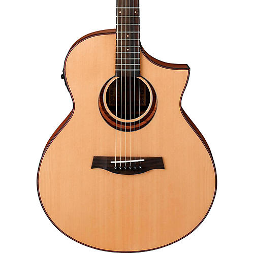 Ibanez AEW14LTD4 Limited Edition Acoustic-Electric Guitar