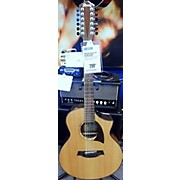 Ibanez AEW2212CD Acoustic Electric Guitar