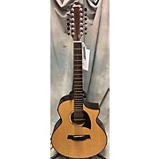 Ibanez AEW2212CD-NT1201 12 String Acoustic Electric Guitar