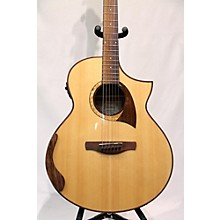 Ibanez AEW22CD Acoustic Guitar